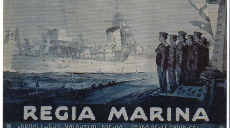 二战意大利海军死亡和失踪人员统计