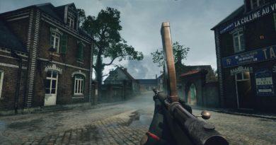 被塑造的神话——伯莱塔M1918冲锋枪